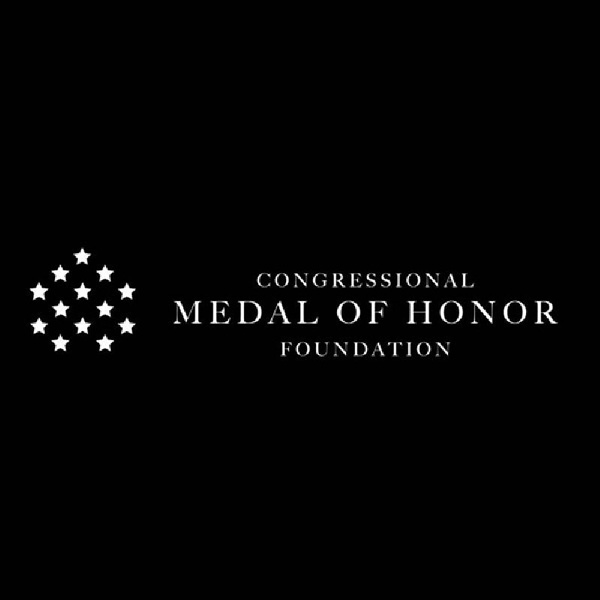 Congressional Medal of Honor Foundation logo