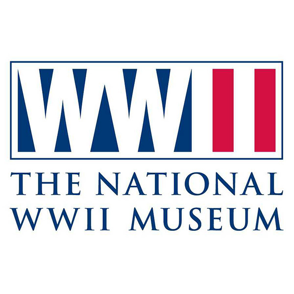 WWII Museum logo